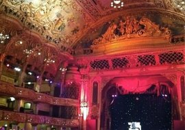 Blackpool Tower Ballroom