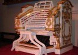 Shanklin Music Hall, Groton, USA
