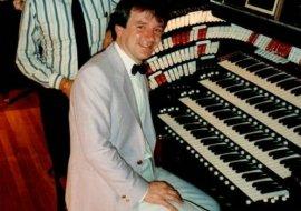 Terry Charles, Kirk of Dunedin