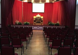 Fentham Hall, Henley in Arden