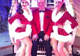 The Wonder of Christmas at Thursford