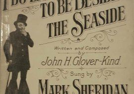 Original Sheet Music